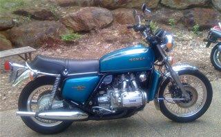 vintage honda motorcycle parts